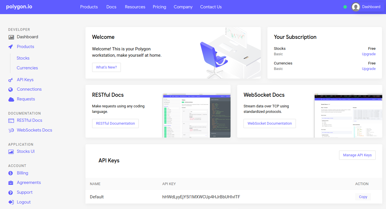 Open Source, UI, UX, Programming cover image